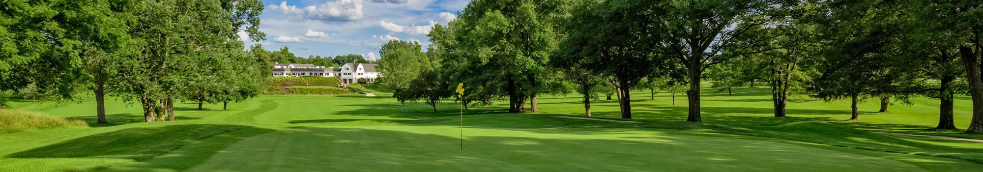 the best golf course near Dayton in Piqua Ohio